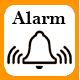 Blinder Alarm